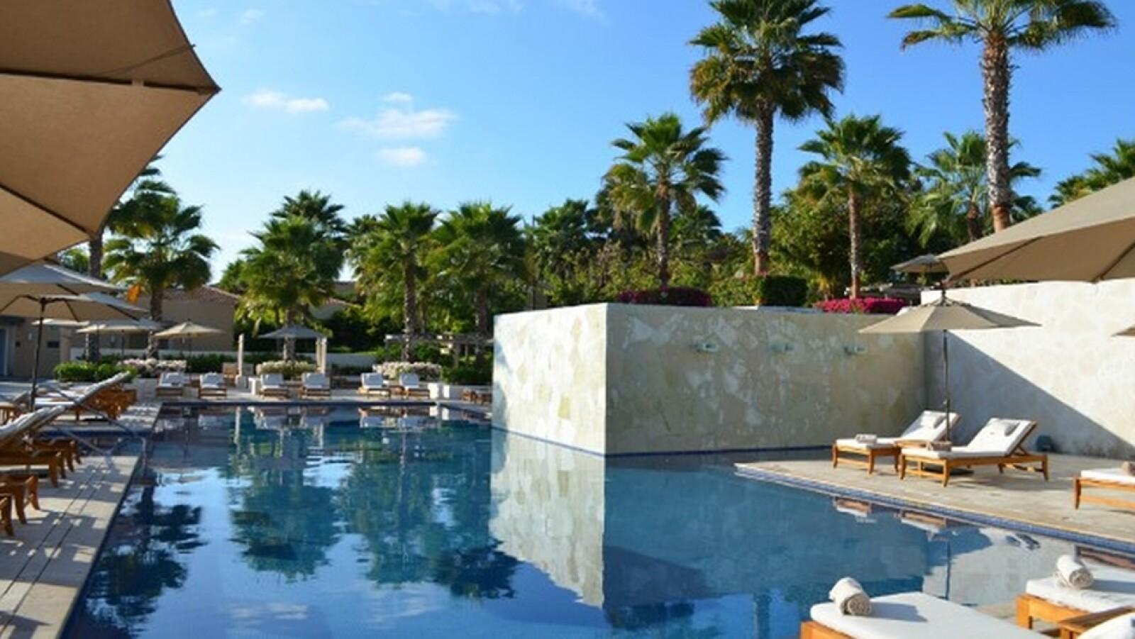 hotel st. regis punta mita resort
