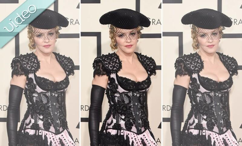 Los números no mienten y los de Madonna son prueba de lo espectacular que ha sido su vida y su carrera.