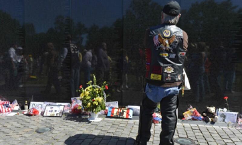 El Memorial Day se celebra el último lunes de mayo en Estados Unidos. (Foto: Reuters)