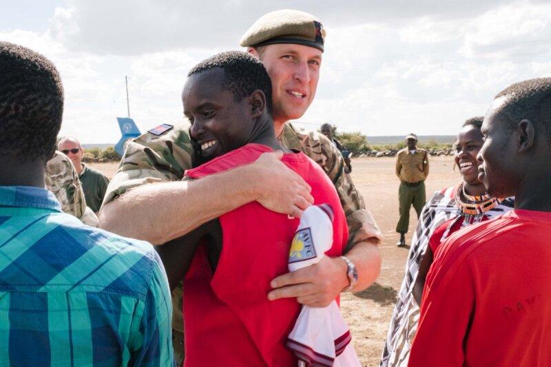 William en Kenia (3)
