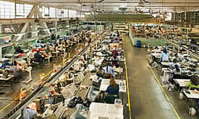 Higiene Industrial  (Foto: Jupiter Images)