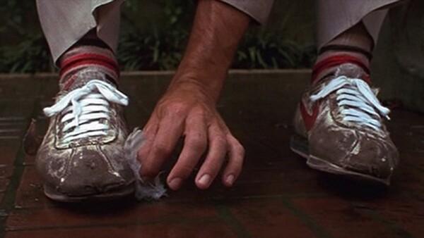Sneakers del cine