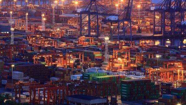 Goldman Sachs guerra comercial China EU