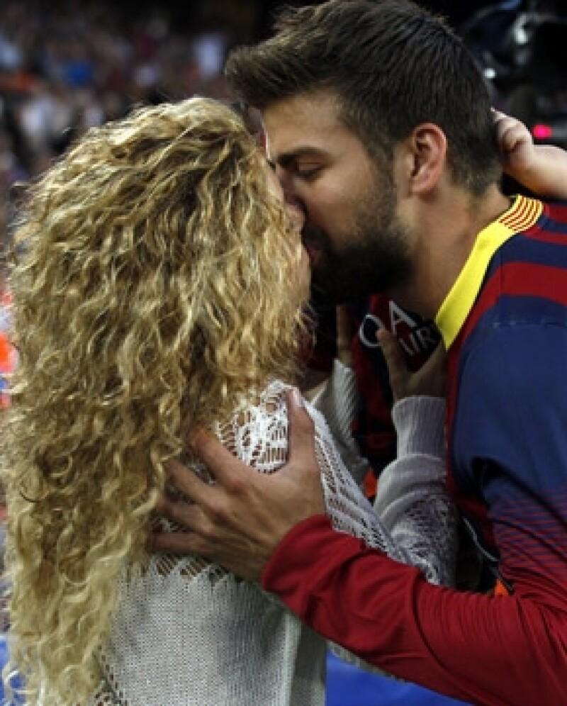 La colombiana confesó que haría cualquier cosa por Piqué.