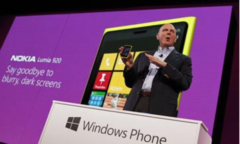 Microsoft dijo que prepara fuertes campañas de publicidad para promocionar sus nuevos productos.  (Foto: Reuters)