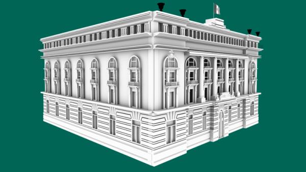 Banco de Mexico