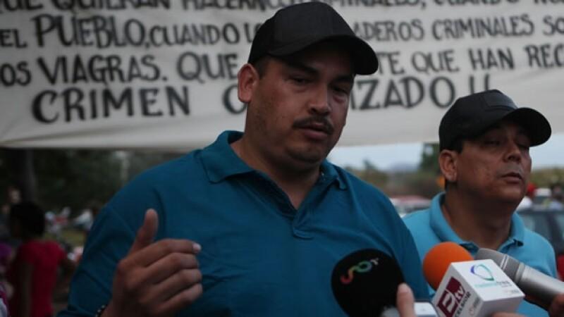 Luis Antonio Torres, El Americano