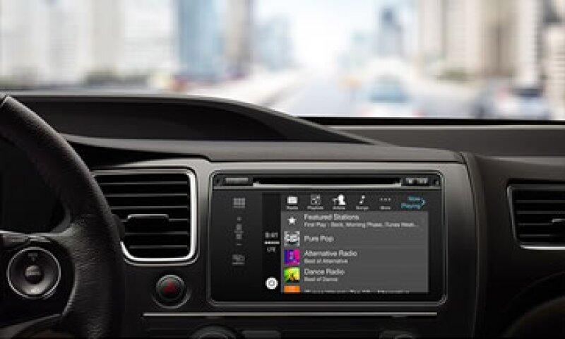 El acuerdo de Apple involucra a Volvo, Ferrari, Mercedes-Benz y estará más adelante disponible para BMW, Ford y GM.  (Foto: Especial)