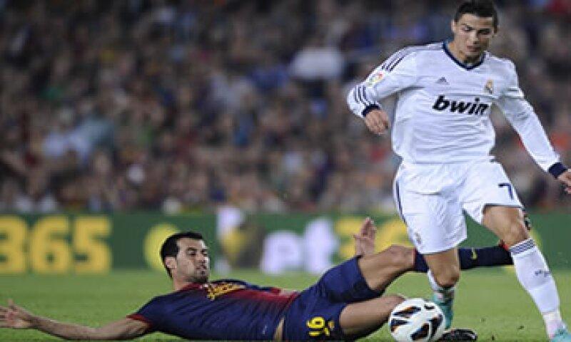 Más sociedades mexicanas buscan incluirse en la Liga de España, dominada por el Barcelona y el Real Madrid. (Foto: AP)