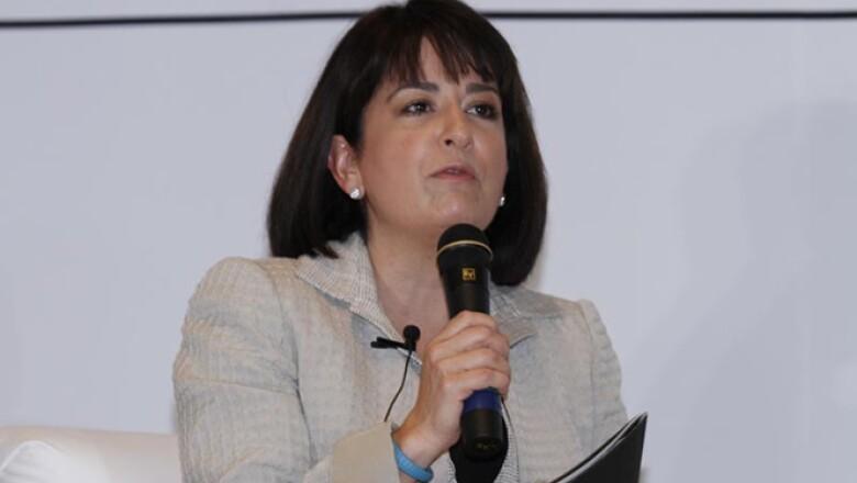 La directora general de Endeavor México resaltó el avance que México ha tenido en los últimos tres años en rankings de innovación a nivel mundial.