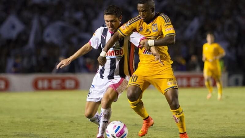 Tigres Monterrey