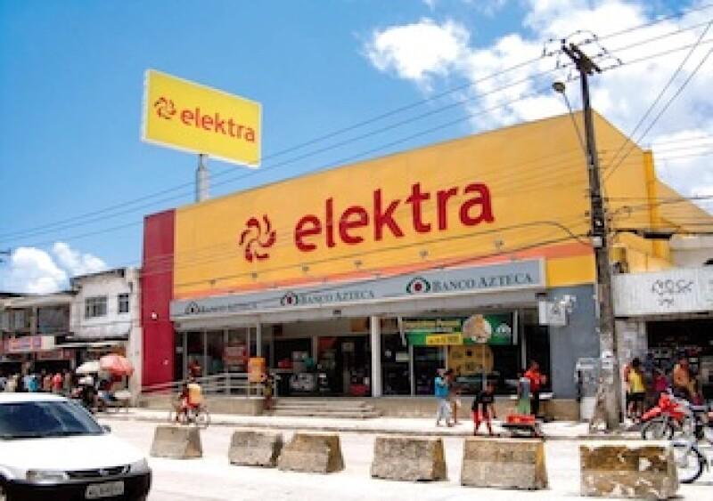 La región noreste del país es percibida por Grupo Elektra como la de mayor tasa de consumo. (Foto: Mauricio Ferry)