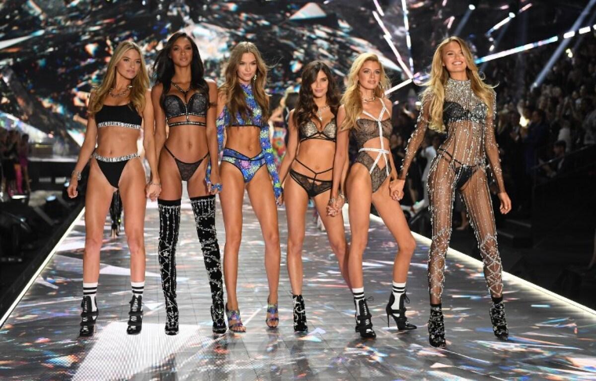 407f94777 Jan Singer renuncia como CEO de Victoria s Secret