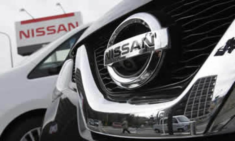 Nissan es la segunda mayor automotriz en volumen de ventas después de Toyota. (Foto: Reuters)