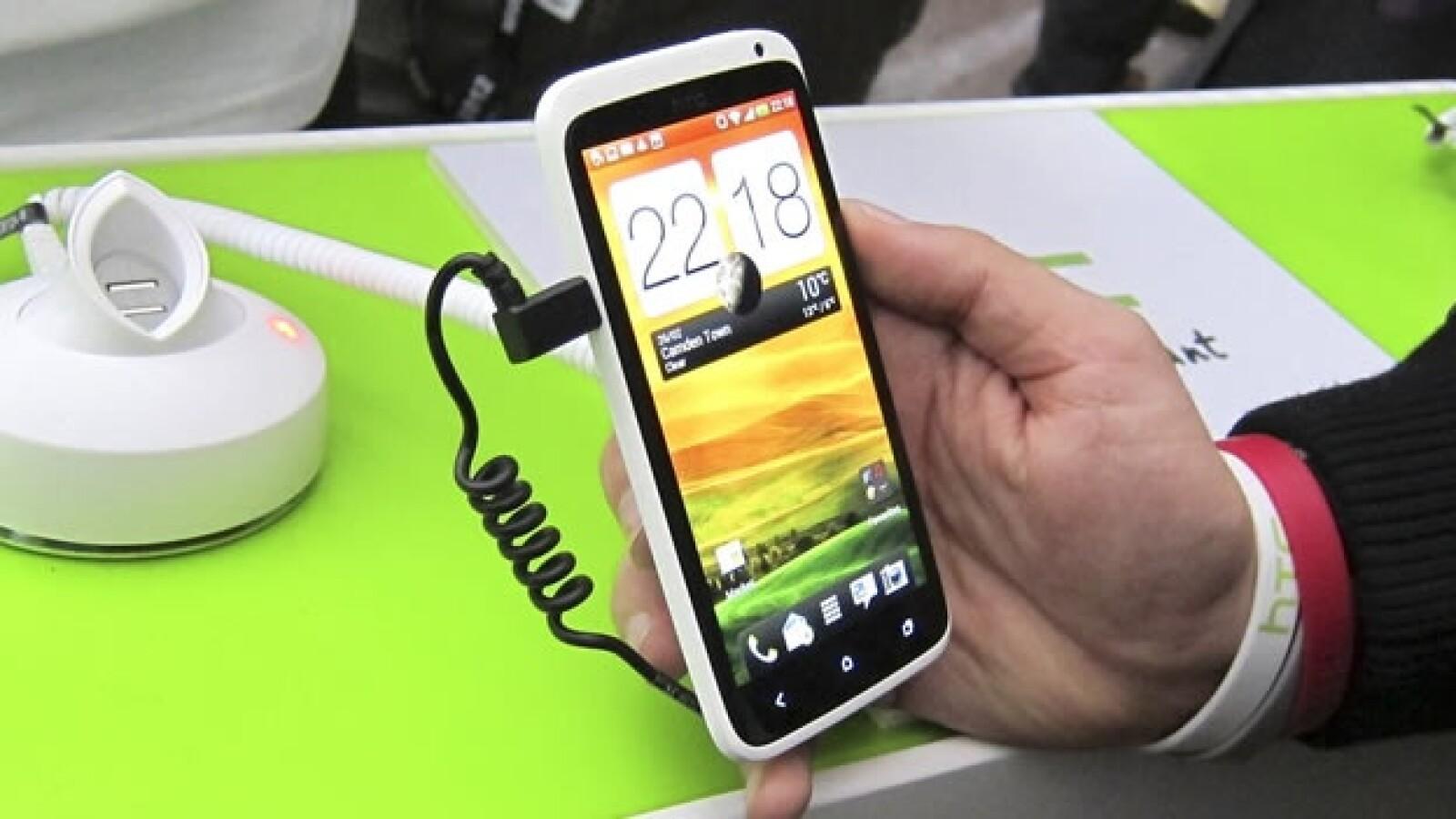 World Mobile Congress 2012