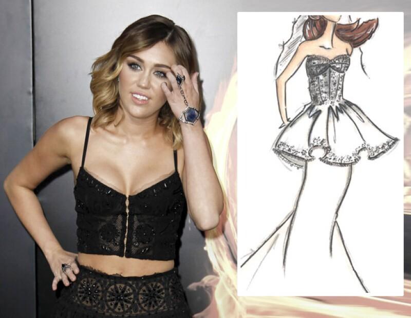 Se dice que una joven originaria de Hermosillo, Sonora, figura como una de las finalistas para diseñar el vestido de novia de la estrella estadounidense.