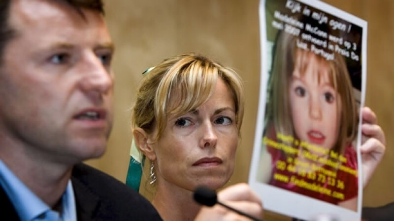Los padres de Madeleine McCann comparecen