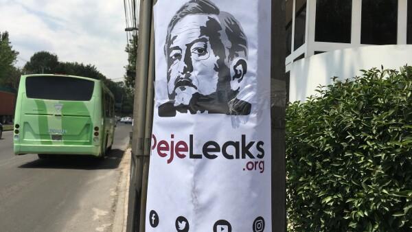 PejeLeaks