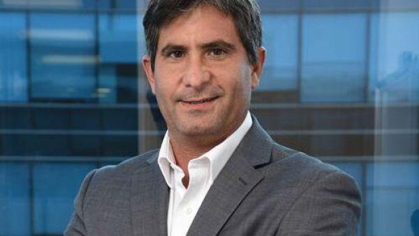 Ezequiel Bardas, director general de Xerox M�xico