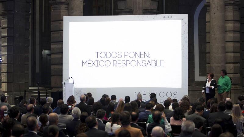 Méxicos Posibles