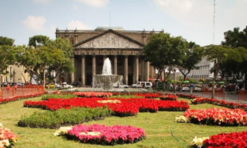Guadalajara albergará en octubre importantes encuentros empresariales. (Foto: facebook.com/GuadalajaraGob )