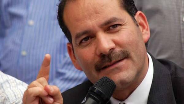 El panista Martín Orozco podrá contender en las elecciones del 4 de julio