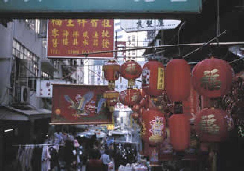 México quiere más comercio con China (Foto: Archivo)