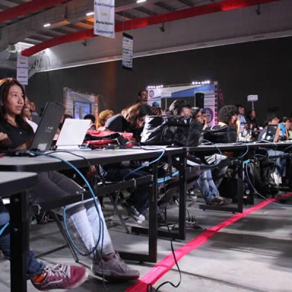 Esta 'feria de los geeks' tendrá 16 talleres y ocho conferencias magistrales.