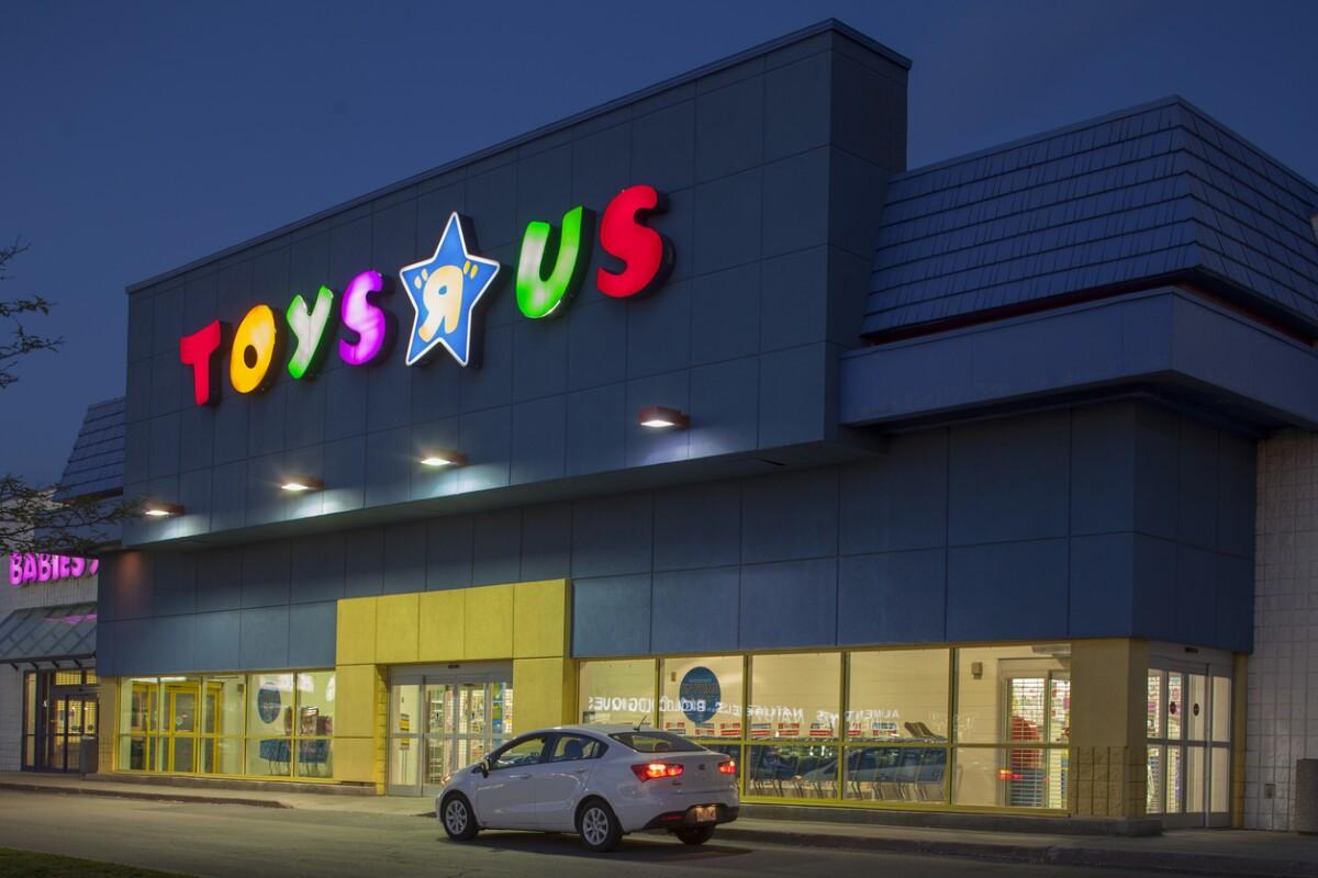 Bancarrota De Toys R Us Pega La Industria Del Juguete En Eu