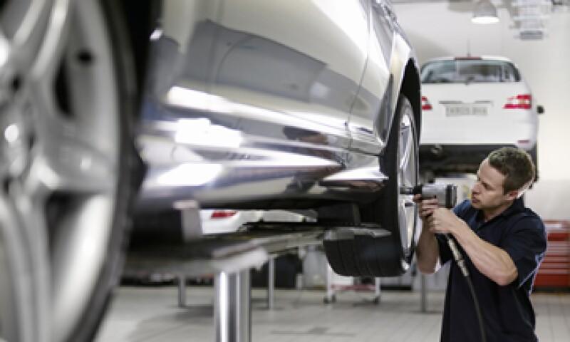 Uno de los factores que predicen la seguridad del vehículo en caso de choque es el tamaño. (Foto: GettyImages)