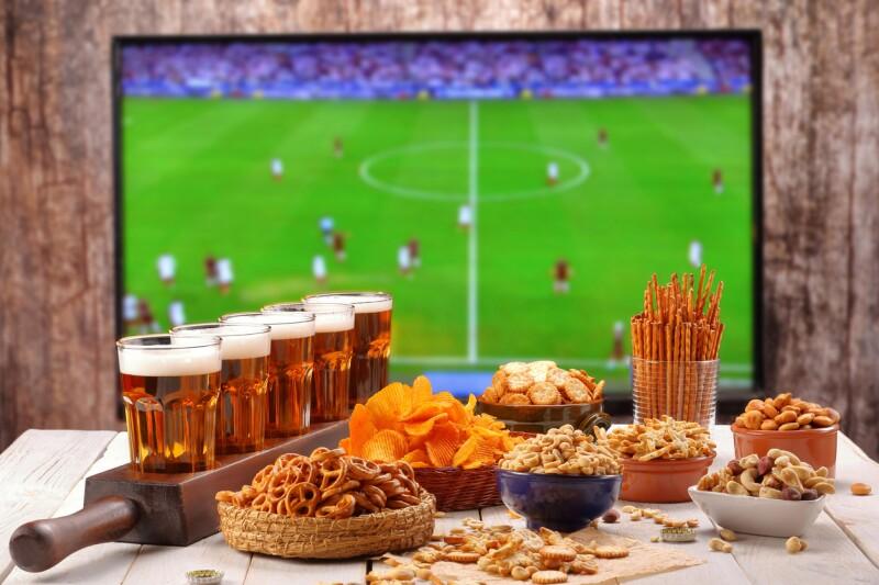 futbol bar