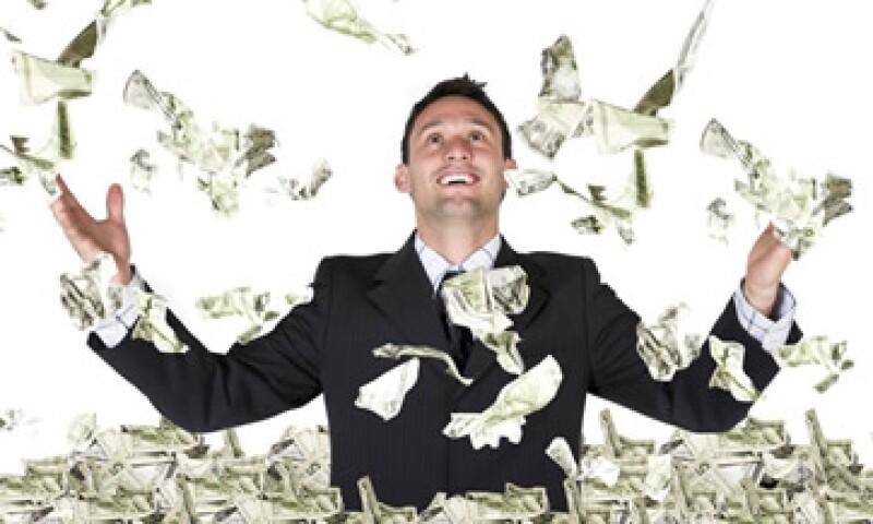 Los CEOs de las compañías de S&P 500 recibieron un aumento del 28% en su sueldo en el 2010. (Foto: Photos to Go)