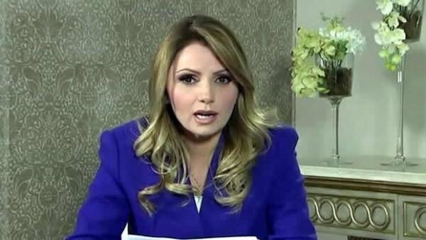 El nombre de la esposa de Enrique Peña Nieto se colocó como uno de los 10 temas principales en las tendencias de Twitter.