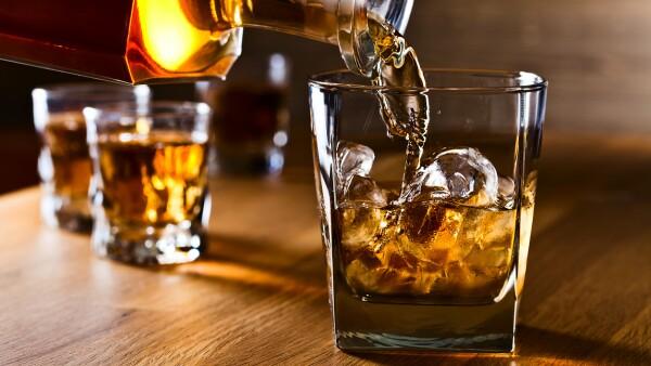ron bebidas