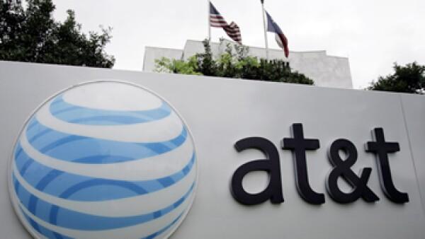 AT&T dijo en un comunicado que entraría en un acuerdo de 'roaming' con Deutsche Telekom. (Foto: AP)
