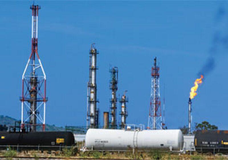 La preocupación mundial: la estabilidad petrolera. (Foto: Archivo)