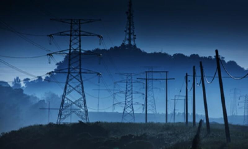 El proyecto más cuantioso involucra la construcción de tres centrales eléctricas por 3,282 mdd. (Foto: Getty Images)