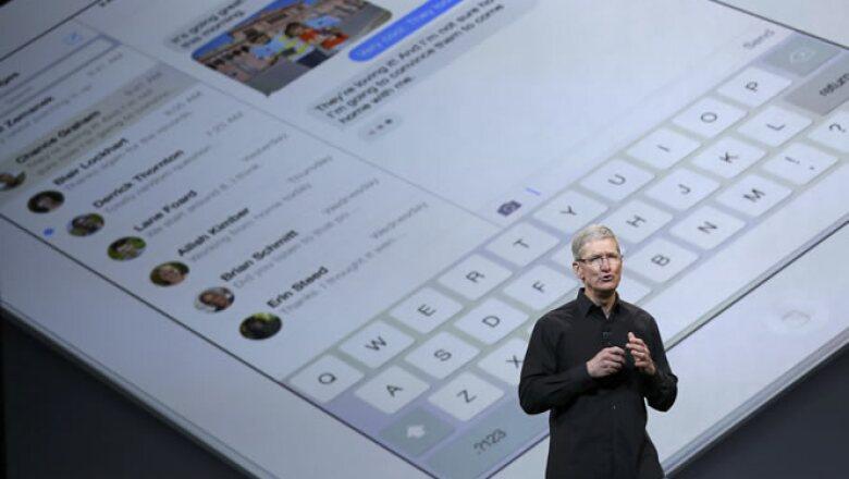 La iPad Air partirá de un precio de 499 dólares en su versión más básica.