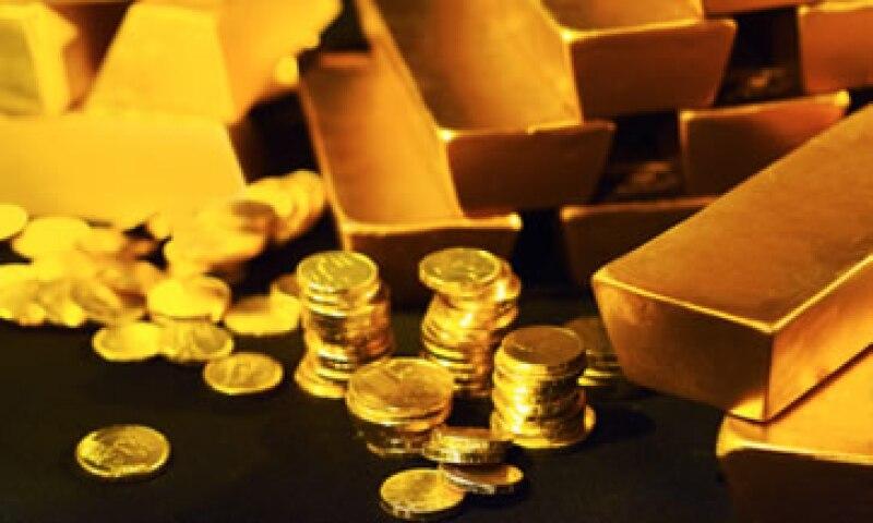 Actualmente Goldcorp es la principal productora de oro en México con tres proyectos mineros. (Foto: Thinkstock)