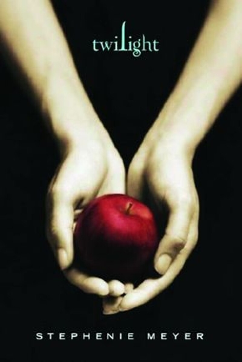 Octubre 2005. Crepúsculo se convirtió en best seller en Estados Unidos.