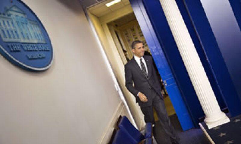 El pasado acuerdo fiscal entre la Casa Blanca y el Congreso detuvo los grandes recortes de gastos sólo por dos meses. (Foto: Reuters)