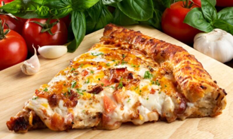 Pizza Hut retirará todos sus colores y sabores artificiales. (Foto: Getty Images)