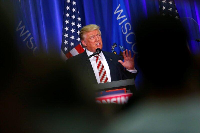 39dac6080d Cambios La campaña de Trump refuerza su perfil conservador con el ingreso  de personal clave a su equipo.