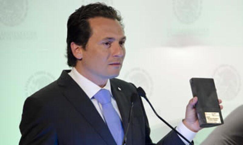 Pemex dijo que si el director de Repsol abondonara  se llevaría una alta remuneración.(Foto: Cuartoscuro)