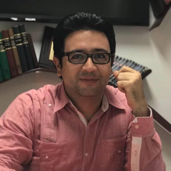 Noé Castañón Ramírez