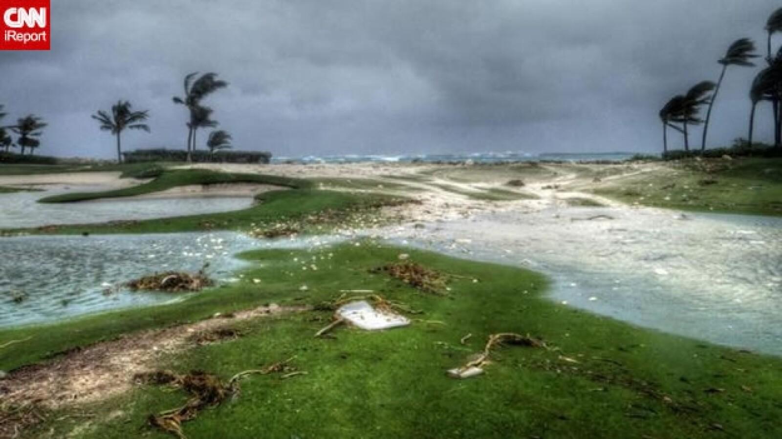 ireport huracán sandy 04