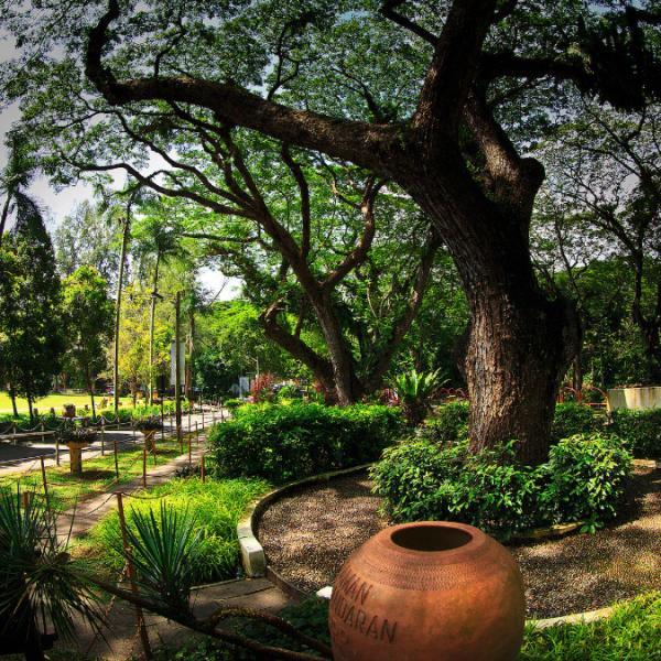 Parque Penang
