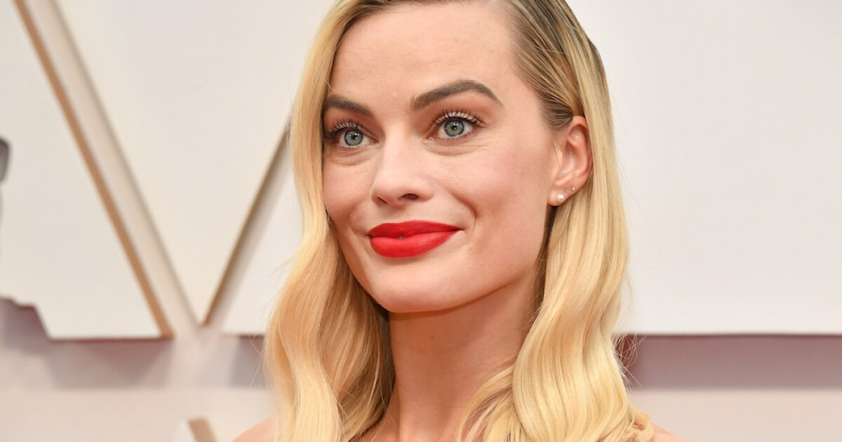 Margot Robbie helps young people with disabilities to live fully