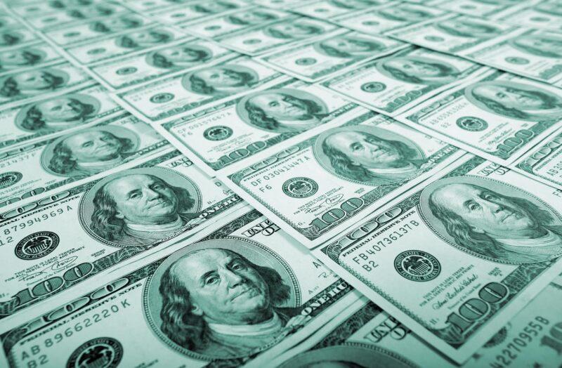 Remesas dinero tipo de cambio dolar