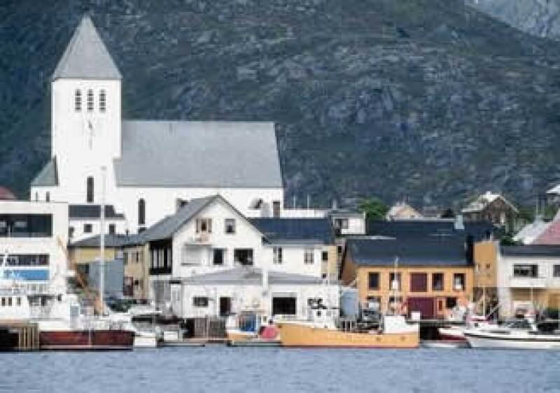 La expectativa de vida en Noruega es de 80 años, 30 más que en Níger. (Foto: Jupiter Images)